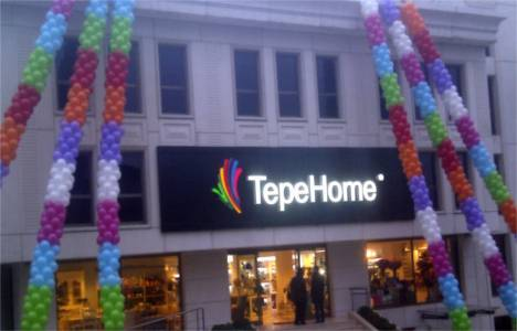 Tepe Home Ataşehir'de mağaza açtı!