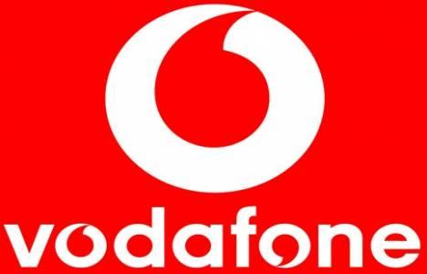 Vodafone'un İstanbul'daki yeni