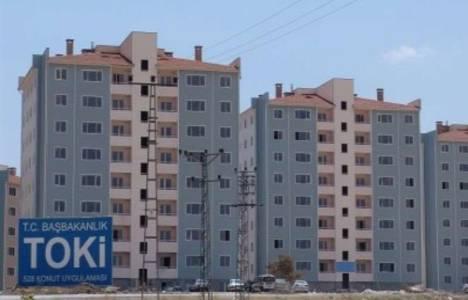 TOKİ'nin Samsun'da