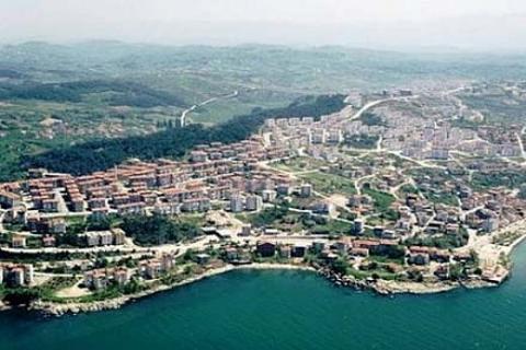 Zonguldak Alaplı'da icradan