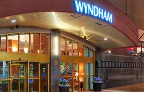 Wyndham Hotel Group,
