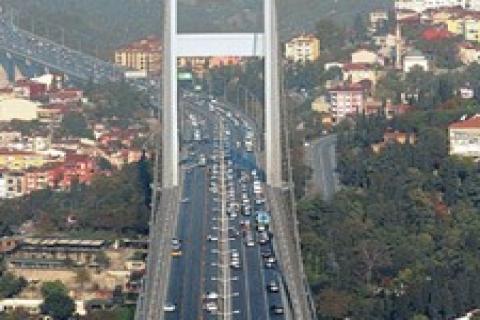 Fransızlar, 3'üncü köprü ve İDO için nabız yokluyor