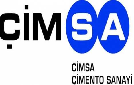 Çimsa Çimento, Sabancı Holding'deki hisselerini sattı!