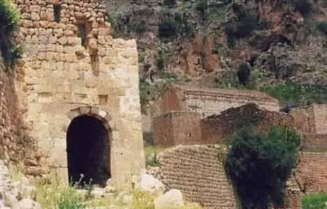 Mardin'deki Mor Evgin Manastırı turizme açılıyor!