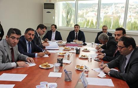 Kocaeli Büyükşehir Belediyesi'ne ait 7 işyeri kiralandı!