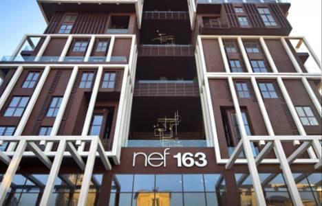 Nef Flats 163'e