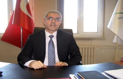 Zonguldak'ta kentsel dönüşüm
