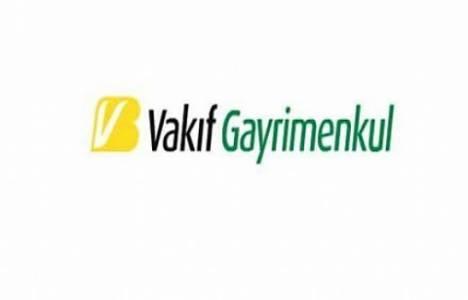 Vakıf GYO Ankara'daki