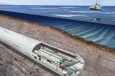 Avrasya Tüneli Projesi yargıya taşındı!