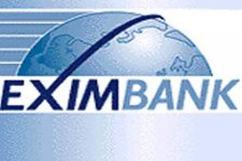 Eximbank kredileri 10 kat arttı