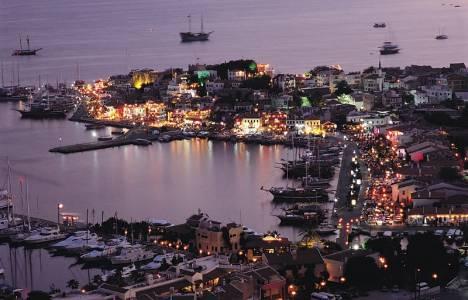 Marmaris'e gelen İspanyol turist sayısı artıyor!