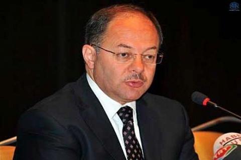Recep Akdağ: TOKİ birçok hastane inşaatını yerine getiriyor!