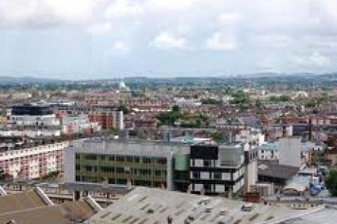 İrlanda'da mortgage