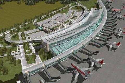 İstanbul'a 3. havalimanı