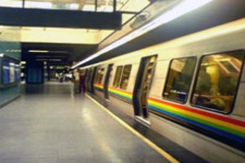 Metronun yeni durakları bugün hizmete giriyor