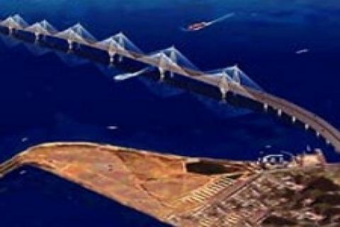 Gebze-Orhangazi-İzmir Otoyolu'nun temeli atılıyor