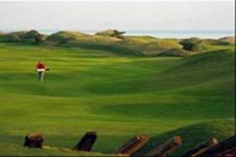 Lykia Links Akdeniz'in en iyi 5. golf sahası seçildi
