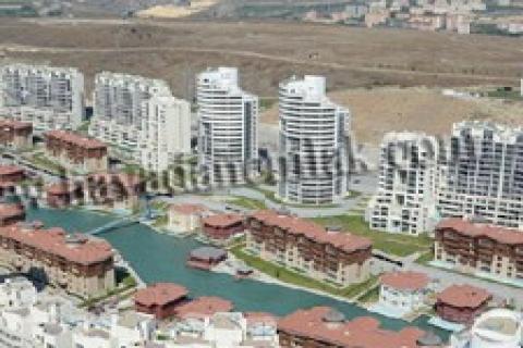 Bosphorus City Sinpaş'tan son fotoğraflar!