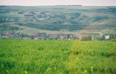 Ankara'da konut
