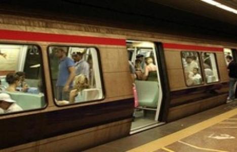 İş merkezlerini bağlayacak metro geliyor!