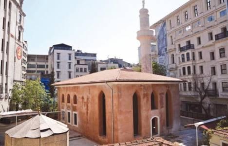 Demirören Şirketler Grubu, Ağa Cami restorasyonu yeniden başlatıyor!