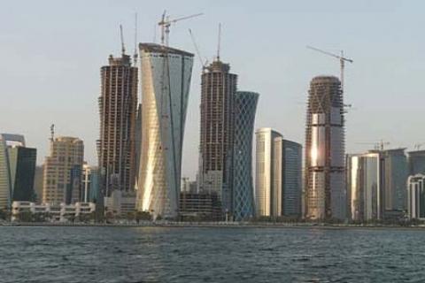 Tekfen İnşaat Katar'da 592 milyon dolarlık otoyol yapacak!