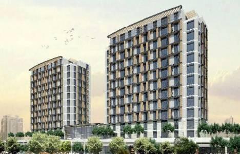 Double Park Rezidans fiyat listesi! 128 bin 421 bin TL!