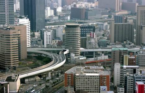 Japonya'da ABD emlak