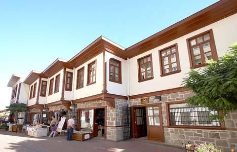 Mehmet Nuri Parmaksız'ın imza günü Kabakçı Konağı'nda yapılacak!