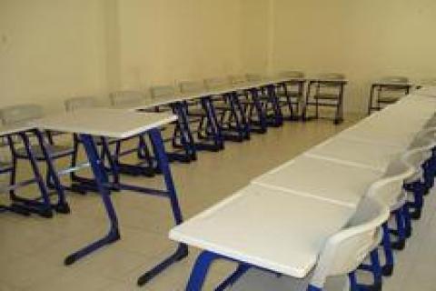 Marmara Adası'nda Anafen Etüd Eğitim Merkezi açıldı