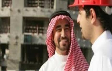 Arap yatırımcılar en
