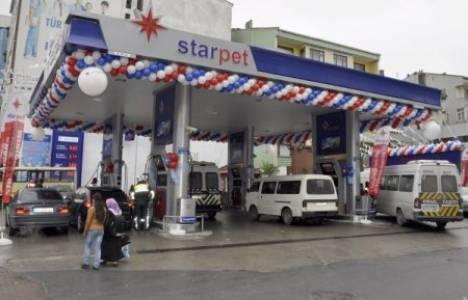 Starpet İstanbul'da 5'inci istasyonunu açtı!