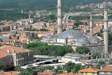 Hilton Oteli, Edirne'ye