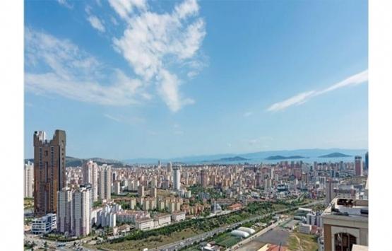 Ataşehir Yenisahra Mahallesi 1/5000 ölçekli imar planı askıya çıktı!