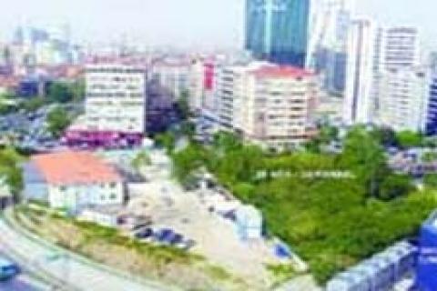 Milli Emlak Ankara'da 3 gayrimenkul satacak