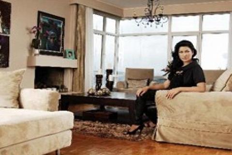 İclal Aydın: Her yıl ev değiştiriyorum!