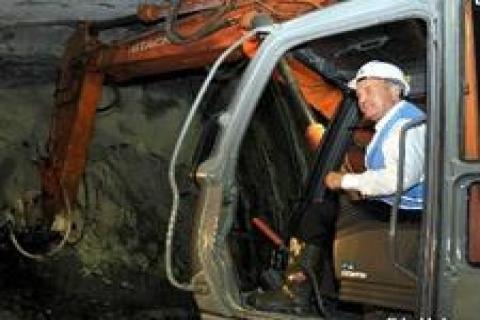 Kadıköy-Kartal metro hattında sona yaklaşılıyor