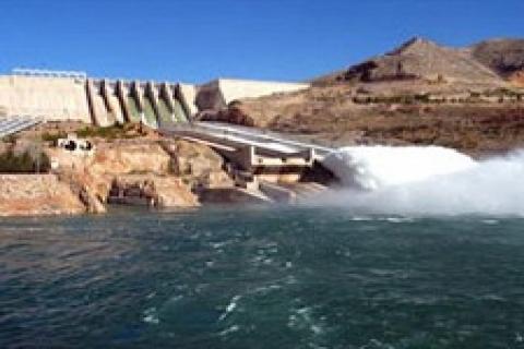 KARS Barajı ile İçme Suyu Arıtma Tesisi'nin temeli atıldı!