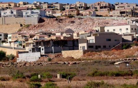 İsrail, Doğu