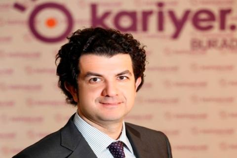 www.kariyer.net Genel Müdürü Yusuf Azoz: Yapı sektöründen 1864 iş ilanı geldi!