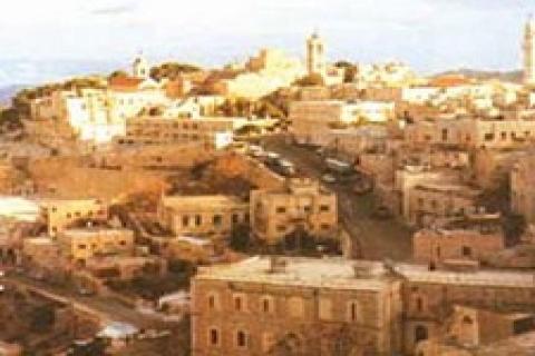 Yahudi yerleşimcilerin cami kundakladıkları iddia edildi!