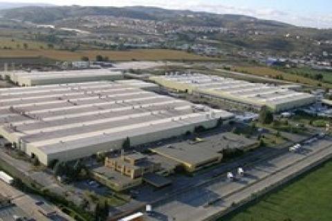 Kocaali'de icradan satılık 3 milyon 535 bin TL'ye fındık fabrikası!