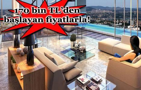 İstanbul'da 3+1 daire fiyatları!