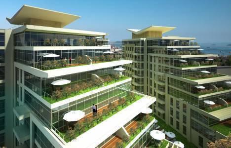Bakırköy Referans'ta son 10 bahçeli daire: 640 bin liraya!