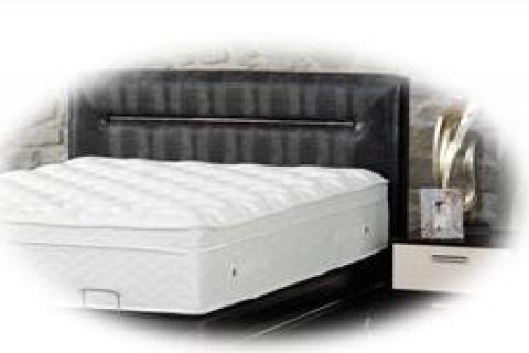 İstikbal vücut ısısına duyarlı yatak üretti