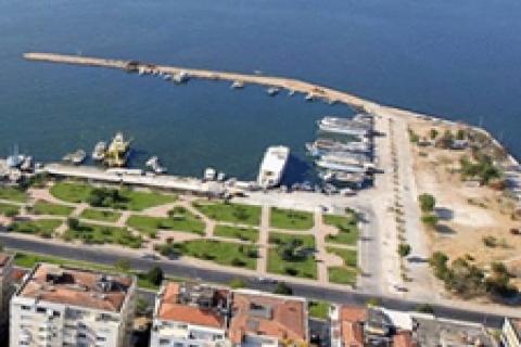 İzmir'in turizm yatırımları