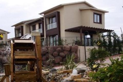 Kumburgaz Doğal Yaşam Köyü'nde 1.000 TL peşinatla! 250 bin TL'ye! Son 10 villa!