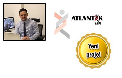 Atlantik Yapı'dan Maltepe'ye 300 konutluk yeni proje!