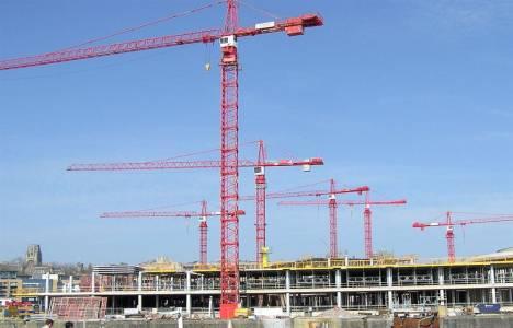 Libya'yı yeni dönemde Türk şirketler inşa edecek!