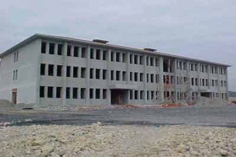 ISMEP 'Eğitim yapıları yeniden yapım inşaatı' için teklif alacak